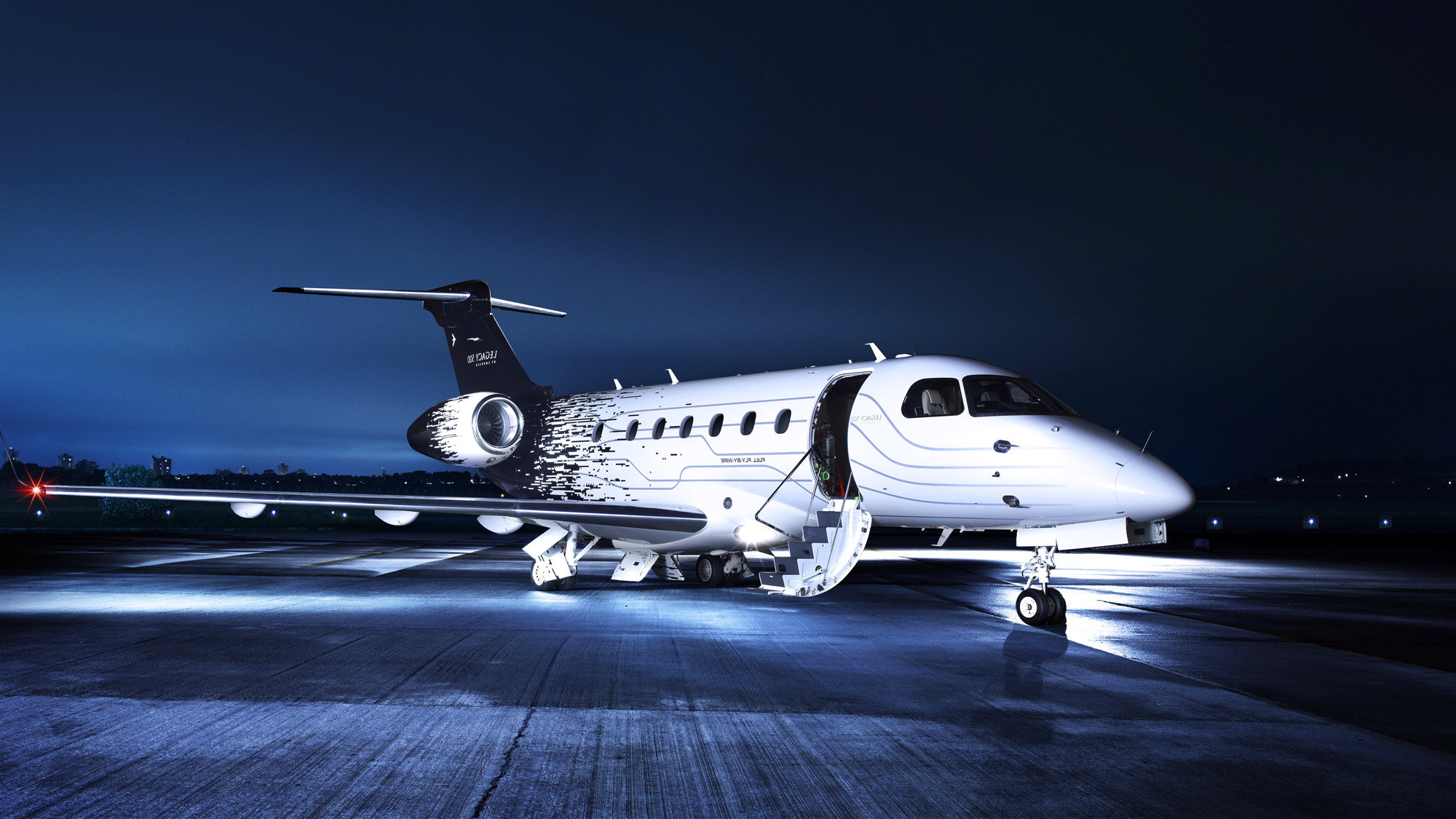 Air Charter Operations