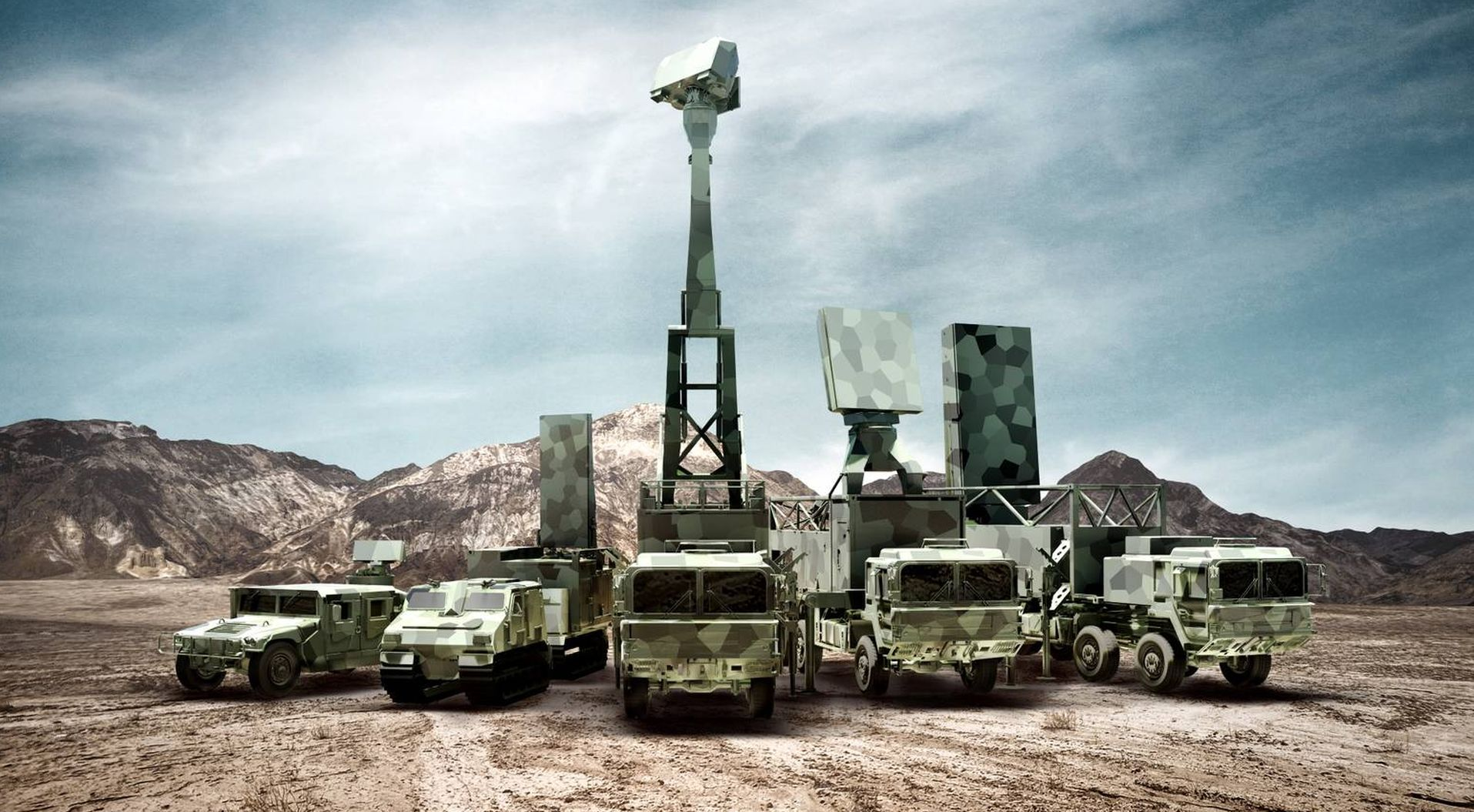 Border Surveillance Technologies